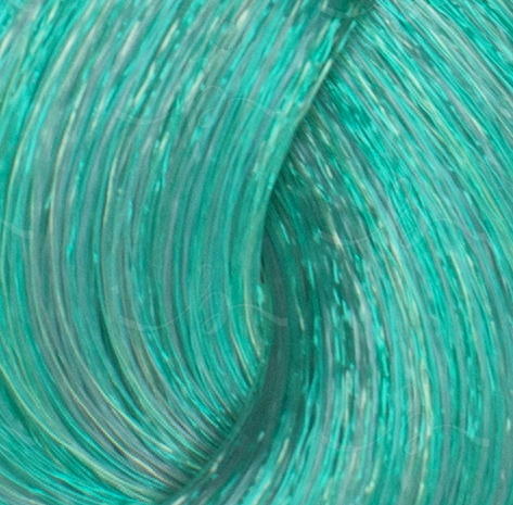 Стойкий краситель De Luxe (NDP/002, 002, тархун, 60 мл, Pastel Collection) фото