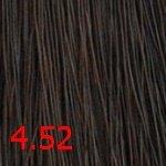 Купить Стойкая крем-краска Superma color (3452, 60/4.52, каштановый шоколадный, 60 мл, Бежево-коричневые тона), FarmaVita (Италия)
