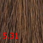 Купить Стойкая крем-краска Superma color (3531, 60/5.31, светло-каштановый золотисто-пепельный, 60 мл, Бежево-коричневые тона), FarmaVita (Италия)