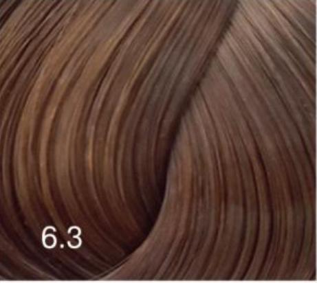 Купить Перманентный крем-краситель для волос Expert Color (8022033103802, 6/3, темно-русый золотой, 100 мл), Bouticle (Россия)