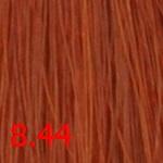 Купить Стойкая крем-краска Superma color (3844, 60/8.44, светло-каштановый золотисто-медный, 60 мл, Красные тона), FarmaVita (Италия)