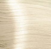 Купить Крем-краска для волос с кератином Non Ammonia Magic Keratin (770, NA 9.12, очень светлый бежевый холодный блонд, 100 мл, Коллекция оттенков блонд, 100 мл), Kapous Волосы (Россия)