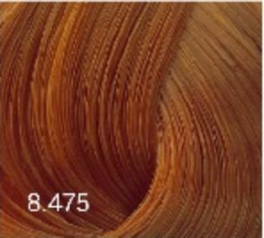 Купить Перманентный крем-краситель для волос Expert Color (8022033103574, 8/475, светло-русый медно-махагоновый, 100 мл), Bouticle (Россия)