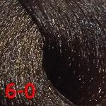 Купить Кремовый краситель с витамином С и кашемиром Crema Colorante Vit C (Д6/0, Базовые оттенки, 6/0, 100 мл, темно-русый натуральный), Constant Delight (Италия)