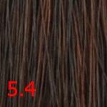Купить Стойкая крем-краска Superma color (3054, 60/5.4, светло-каштановый медный, 60 мл, Красные тона), FarmaVita (Италия)
