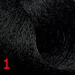Купить Крем-краска без аммиака Shot Chic Therapy (ш8071/SHCT1, 1, черное звездное небо, 100 мл, 100 мл), Shot (Италия)