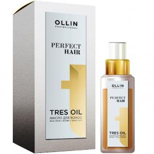 Масло для волос Hair Tres Oil Ollin