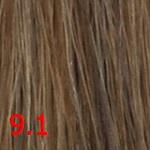Купить Стойкая крем-краска Superma color (3091, 60/9.1, очень светлый блондин пепельный глубокий, 60 мл, Пепельные тона), FarmaVita (Италия)