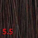 Купить Стойкая крем-краска Superma color (3055, 60/5.5, Светло-каштановый, 60 мл, Красные тона), FarmaVita (Италия)