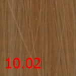 Купить Стойкая крем-краска Superma color (3102, 60/10.02, платиновый блондин жемчужный, 60 мл, Бежево-коричневые тона), FarmaVita (Италия)