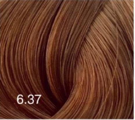 Купить Перманентный крем-краситель для волос Expert Color (8022033104205, 6/37, темно-русый золотисто-коричневый, 100 мл), Bouticle (Россия)