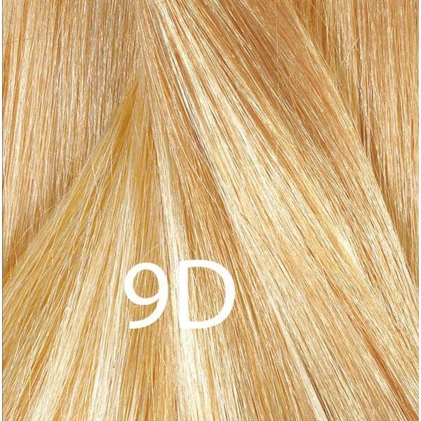 Краска для волос Фитоколор (PO973S, 9D, Очень светлый золотистый блонд, 2 шт)
