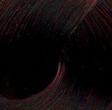 Полуперманентный безаммиачный краситель De Luxe Sense (SER66/56, Extra Red, 66/56, 60 мл, темно-русый красно-фиолетовый) фото