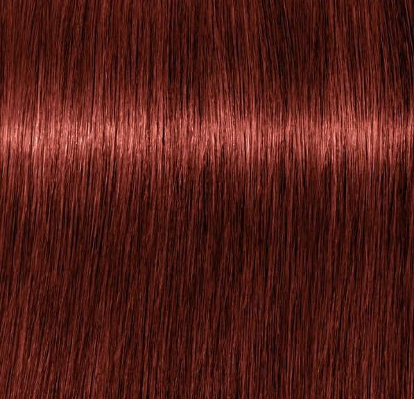 Крем-краска без аммиака Igora Vibrance (2301138, 6-78, Тёмный русый медный красный, 60 мл, Base Collection) фото