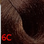 Купить Крем-краска без аммиака Shot Chic Therapy (ш8200/SHCT6C, 6С, темный блондин шоколадный, 100 мл, 100 мл), Shot (Италия)