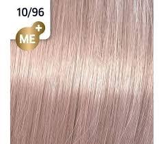 Koleston Perfect NEW - Обновленная стойкая крем-краска (81650938, 10/96, бланманже, 60 мл, Базовые тона) фото