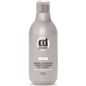 Маска для корней стимулирующая рост волос Anticaduta