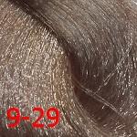 Купить Кремовый краситель с витамином С и кашемиром Crema Colorante Vit C (Д9/29, Светлые оттенки, 9/29, 100 мл, блондин пепельно-фиолетовый), Constant Delight (Италия)