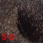 Кремовый краситель с витамином и кашемиром С Crema Colorante Vit C (КД19282, 5/0, Светло-коричневый натуральный , 100 мл, Базовые оттенки) фото