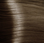 Купить Крем-краска для волос с кератином Non Ammonia Magic Keratin (753, NA 5.1, светлый пепельно-коричневый, 100 мл, Базовая коллекция, 100 мл), Kapous Волосы (Россия)