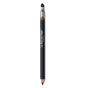 Контурный карандаш-каял для глаз Pencil for Eyes (17393, 03, Caramel Silk, 1,06 г) La Biosthetique