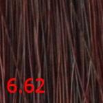 Купить Стойкая крем-краска Superma color (3662, 60/6.62, темный блондин фиолетово-красный, 60 мл, Красные тона), FarmaVita (Италия)