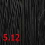 Купить Стойкая крем-краска Superma color (3512, 60/5.12, светло-каштановый пепельный ирис, 60 мл, Бежево-коричневые тона), FarmaVita (Италия)