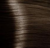 Купить Крем-краска для волос с кератином Non Ammonia Magic Keratin (763, NA 6.11, темный интенсивно-пепельный блонд, 100 мл, Базовая коллекция, 100 мл), Kapous Волосы (Россия)
