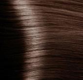 Купить Крем-краска для волос с кератином Non Ammonia Magic Keratin (783, NA 6.32, темный золотисто-корич.блонд, 100 мл, Базовая коллекция, 100 мл), Kapous Волосы (Россия)