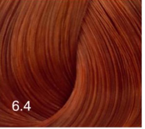 Купить Перманентный крем-краситель для волос Expert Color (8022033103598, 6/4, темно-русый медный, 100 мл), Bouticle (Россия)