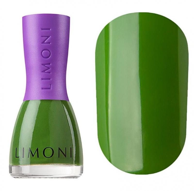 Купить Устойчивый лак для ногтей Vinyl (97568, 834, 7 мл), Limoni (Италия/Корея)