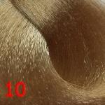 Купить Крем-краска без аммиака Shot Chic Therapy (ш8156/SHCT10, 10, платиновый блондин, 100 мл, 100 мл), Shot (Италия)