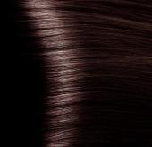 Крем-краска для волос с кератином Non Ammonia Magic Keratin (801, NA 5.4, светлый медно-коричневый , 100 мл, Базовая коллекция, 100 мл) фото