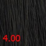 Купить Стойкая крем-краска Superma color (3400, 60/4.00, насыщенный каштановый, 60 мл, Натуральные интенсивные тона), FarmaVita (Италия)