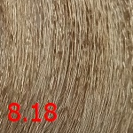 Крем-краска для волос Born to Be Colored (SHBC8.18, 8.18, светлый блонд тик, 100 мл) фото