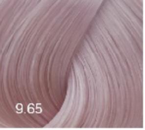 Купить Перманентный крем-краситель для волос Expert Color (8022033104267, 9/65, блондин перламутровый розовый, 100 мл), Bouticle (Россия)