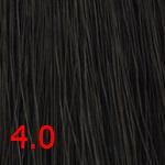 Купить Стойкая крем-краска Superma color (3040, 60 /4.0, каштан, 60 мл, Натуральные тона), FarmaVita (Италия)