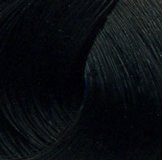Купить Стойкая крем-краска Hair Light Crema Colorante (LB10220, Базовая коллекция оттенков, 1.10, 100 мл, Иссиня-чёрный), Hair Company Professional (Италия)