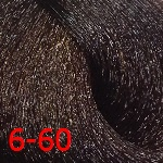 Кремовый краситель с витамином и кашемиром С Crema Colorante Vit C (КД19333, 6/60, темно-русый шоколадно-натуральный, 100 мл, Базовые оттенки) фото