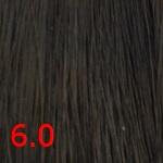 Стойкая крем-краска Superma color (3060, 60 /6.0, темный блондин, 100 мл, Натуральные тона) фото