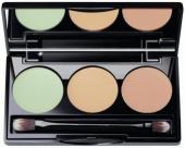 Купить Набор корректоров для лица Skin Perfect corrector 3 ячейки (97887, 03, 1 шт), Limoni (Италия/Корея)