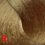 Крем-краска без аммиака Shot Chic Therapy (ш8149/SHCT9, 9, экстра светлый блондин, 100 мл, 100 мл) фото