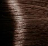 Купить Крем-краска для волос с кератином Non Ammonia Magic Keratin (784, NA 7.32, золотисто-коричневый блонд, 100 мл, Базовая коллекция, 100 мл), Kapous Волосы (Россия)
