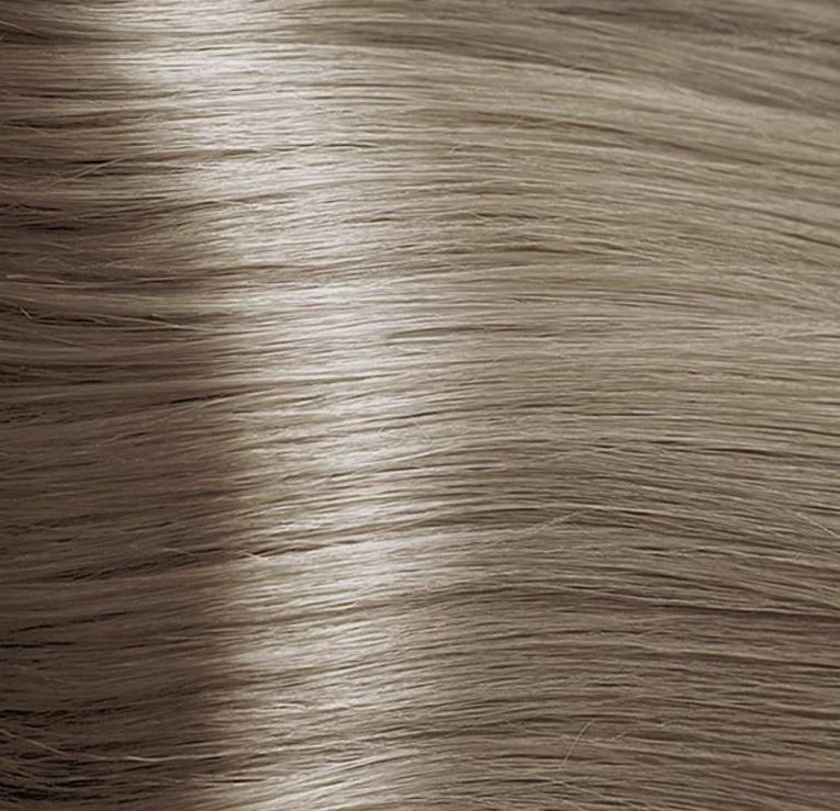 Купить Крем-краска для волос с экстрактом жемчуга Blond Bar (2328, 017, Алмазное серебро, 100 мл, Натуральные), Kapous Волосы (Россия)