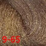 Купить Кремовый краситель с витамином С и кашемиром Crema Colorante Vit C (Д9/65, Светлые оттенки, 9/65, 100 мл, блондин шоколадно-золотистый), Constant Delight (Италия)