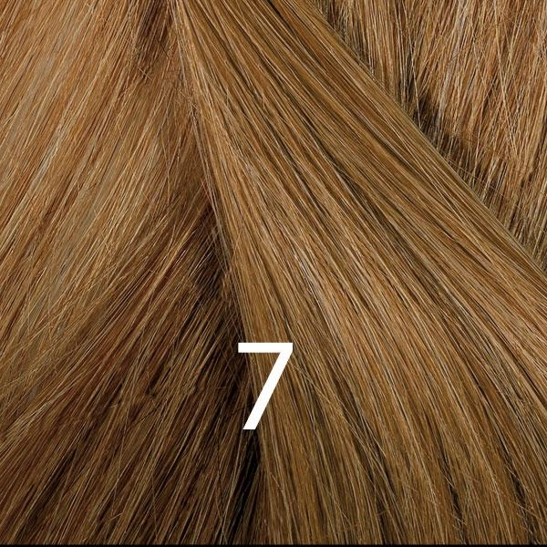 Краска для волос Фитоколор (PO963S, 7, блонд, 2 шт) фото
