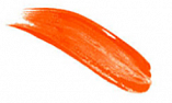 Жидкий тинт со стойким пигментом (Chup_4, 3, оранжевый, 7 г) фото
