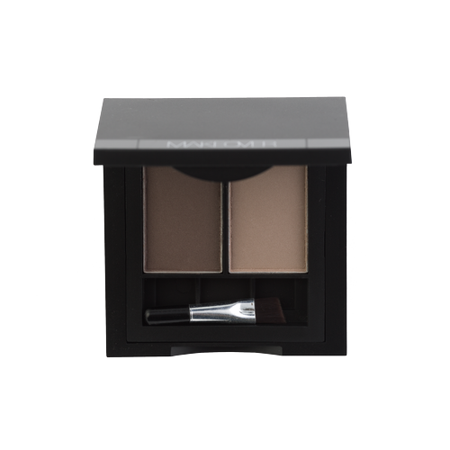 Двойные тени для бровей Perfect Brow Duo (EB0101, 01, Blonde, 3 г)