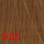Купить Стойкая крем-краска Superma color (3092, 60/9.02, очень светлый блондин жемчужный, 60 мл, Бежево-коричневые тона), FarmaVita (Италия)