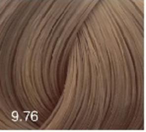 Купить Перманентный крем-краситель для волос Expert Color (8022033103635, 9/76, блондин коричнево-фиолетовый, 100 мл), Bouticle (Россия)